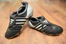 ADIDAS SUPERNOVA PREDATOR SG PRO FOOTBALL BOOTS UK 11 VGC PRECISION MANIA