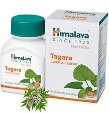 Himalaya Tagara (valeriana wallichii) Wellness 60 Tablets Herbal Product