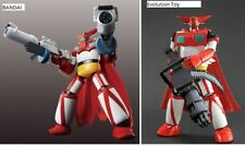 Bandai + Evolution Toy GETTER 1 Chogokin GX52 & Dynamite Action 42 Comics Shin