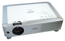 SANYO S-Video Home Cinema Projectors