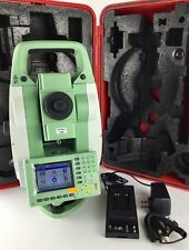 """Leica TCRP1205+ R400 5"""" Robotic Total Station, Reconditioned, Financing!"""