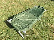 US Army Modular Sleeping Bag System Patrol Schlafsack Green Grün MSS