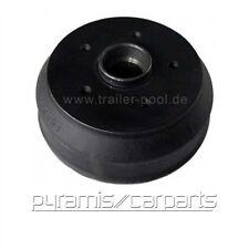 NEU 1x FRIELITZ T608330 Bremstrommel Knott 200x50 4x100 (€169,95/Einheit)