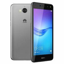 Huawei Y6 2017 5.0'' 4G Smartphone 16GB Unlocked Dual-Sim ANDROID GRADE A
