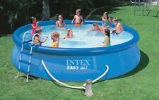 Piscina easy autoportante Intex 457x91 fuoriterra piscine fuori terra 28164