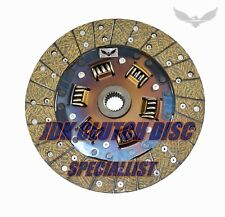 JDK 2000-2004 FORD FOCUS ZTW ZTS 2.0L DOHC STAGE1 SPORT CLUTCH DISC 240mm