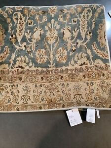 """pottery barn palna pillow cover 22"""" #1358"""