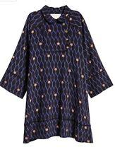 Kenzo Collaboration H&M Tunic Dress Uk10