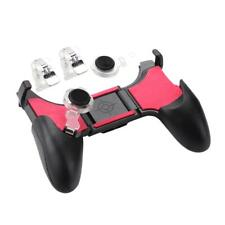 Mobile Phone Game Controller Gamepad Joystick Fire Trigger Handle Game For PUBG