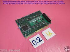 CONTEC PIO-16/16L(PC)V, NO.7089A I/O CARD as photos, sn:4068, rφj.