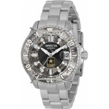 Invicta Women's 31855 U.S. Army Automatic Chronograph Black, Watch