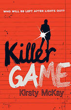 Killer Game by Kirsty McKay (Paperback, 2015)
