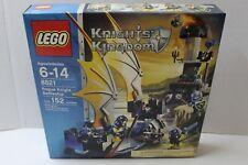 LEGO Castle Knights' Kingdom II Rogue Knight Battleship 8821