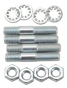 Edelbrock 8024 Performer Series Carb Stud for Use with GM/AMC-Style Linkage