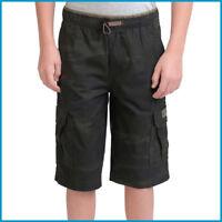 Brand New - Unionbay Boys' Cargo Short - Variety Sizes & Colors