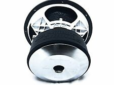 Resilient Sounds Onyx Series (15inch Dual 1 Ohm) 2500RMS/5000Watts Peak
