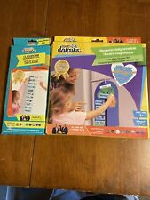 Easy Daysies Classroom Daily Schedule & Home Daily Schedule Magnet Kits