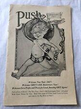 1927 Push Grit Agents Booklet