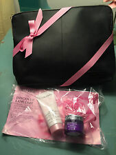 Lancome Renergie Lift Multi-Action Sunscreen SPF 15 / Creme Mousse Confort / Bag