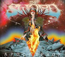THE SWORD CD - APOCRYPHON (2012) - NEW UNOPENED - ROCK METAL
