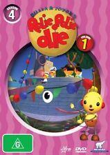 Rolie Polie Olie : Season 4 : Vol 1 (DVD, 2006)