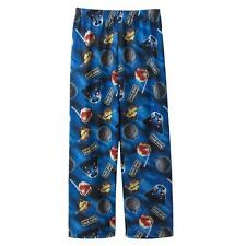 NEW Boy STAR WARS ANGRY BIRDS GAME Pajama Lounge Pants Sleep Pants M 6/8