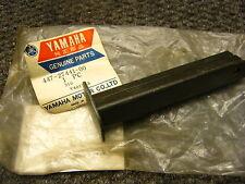 Yamaha SR500 TX500 XS650 XS400 1973-1985 Foot Rest Peg NOS OEM