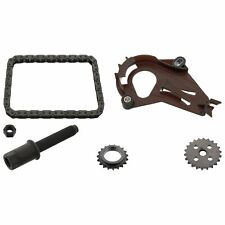 Oil Pump Timing Chain Kit Fits BMW 1 Series E81 E87 LCI 3 E90 E91 E92 Febi 47979