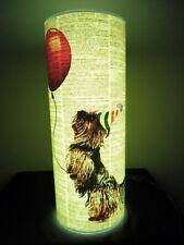 Australian Silky Terrier Dog Paper Lantern No.1, writing gifts, housewarming