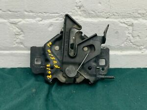 FORD FUSION MERCURY MILAN HOOD LATCH LOCK RELEASE ASSEMBLY OEM AE5A16700MON6E