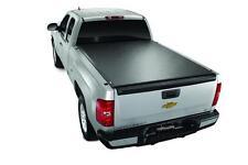 Soft Roll Laderaumabdeckung Ladeflächenabdeckung Dodge Ram 1500 Bj:02-08 6.5ft