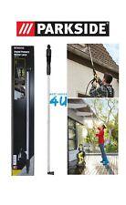 More details for parkside angled pressure washer lance 170 bar 95cm karcher adapter included
