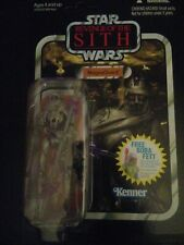 New listing Star Wars Vintage Collection Vc18 Magnaguard Foil Hasbro