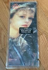All About Eve Scarlet & Other Stories Sealed Original Blisterpack Rare w/Hype