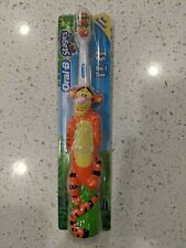 Oral B Stages Power Tigger Toothbrush - New in Box