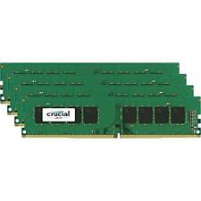 Crucial Premium Memory 32gb Kit 4x8gb