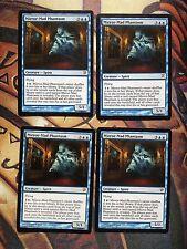 X4  Mirror-Mad Phantasm    Mtg  Magic