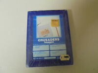 "~SEALED~ CRUSADERS ""IMAGES""  8 track tape"