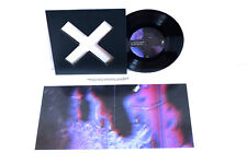 "THE XX 2010 TOUR ONLY EP 7"" VINYL N.MINT VERY RARE"