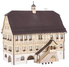 FALLER 191728 Fachwerkhaus Sindelfingen  210 x 120 x 215 mm NEU OVP