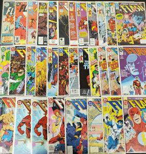 Large 30+ Flash Issue Comic Book Lot! Green Lantern!  Near Mint DC Comics BBX19