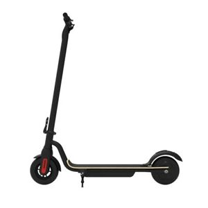 Kaiser Baas Revo E1 250W LED Display Electric Scooter Folds & Charges Segway