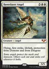 MTG BANESLAYER ANGEL FOIL - ANGELO FLAGELLATORE - FTV - MAGIC