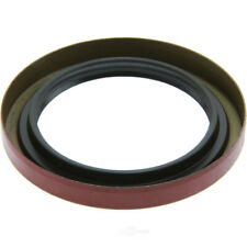 Centric Premium Oil & Grease Seal fits 1974-1983 Plymouth Gran Fury PB350 PB300
