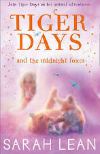 The Midnight Foxes by Sarah Lean (Paperback, 2016)