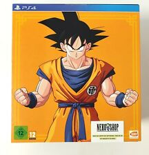 COLLECTOR'S EDITION DRAGON BALL Z: KAKAROT (PlayStation 4)