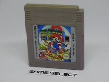SUPER MARIO LAND 2 6 GOLDEN COINS SIX NINTENDO GAME BOY CHN OFFICIAL CHINESE CH