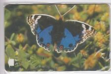ASIE TELECARTE / PHONECARD .. OMAN 3RO GPT 34OMNV PAPILLON BUTTERFLY