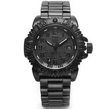 Luminox A.3152.BO Men's Navy Seal Colormark 3150Series 44mm Stainless steel band