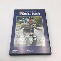 Film DVD - Le Gendarme de Saint-Tropez - Irrésistible Louis de Funès
